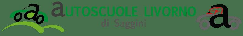 Autoscuole Livorno – Colline – Ardenza Logo